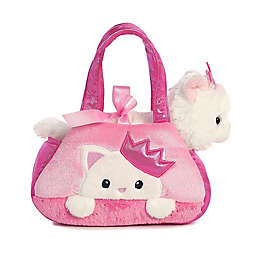 Aurora World® Peek-a-Boo Princess Kitty