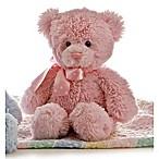 Aurora World® Yummy Bear Plush in Pink