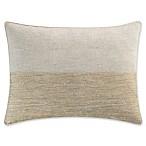 KAS Amara Standard Pillow Sham in Gold