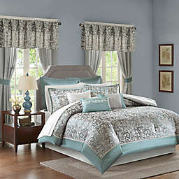 Comforter Sets With Matching Curtains Bed Bath Beyond