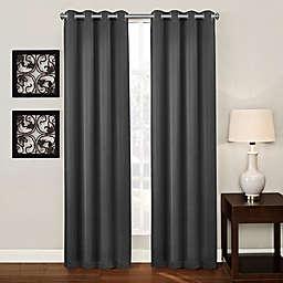 Ashton Grommet Top Room Darkening Window Curtain Panel