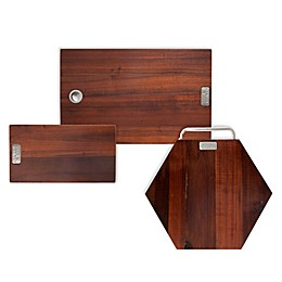 Brooklyn Steel Co. Carving Board Collection