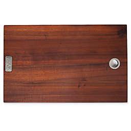Brooklyn Steel Co. Bushwick 16-Inch x 10-Inch Serving Board