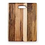 Architec® Gripperwood 12-Inch x 18-Inch Acacia Cutting Board
