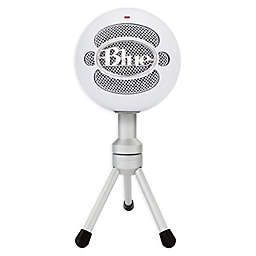 Blue Microphones Snowball iCE USB Microphone with Desktop Stand