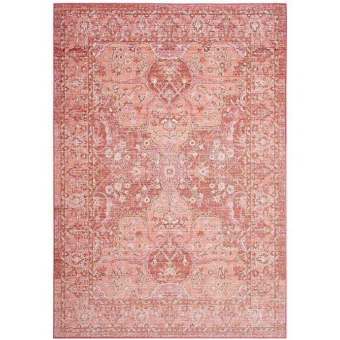 Alternate image 1 for Safavieh Windsor 3-Foot x 5-Foot Allegra Rug in Rose