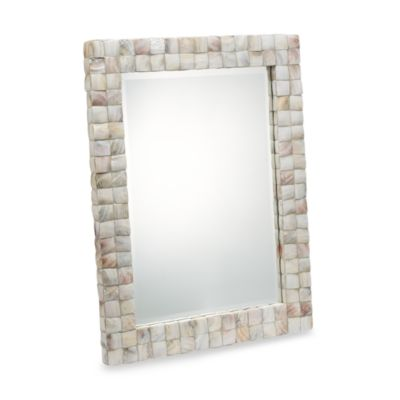 Uttermost Vivian Wall Mirror Bed Bath And Beyond Canada