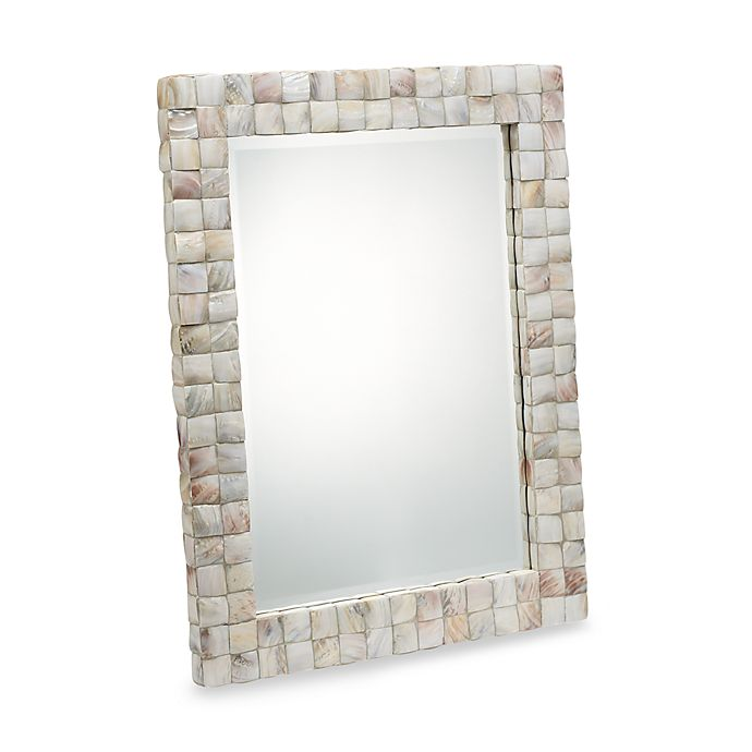 Vivian Wall Mirror By Uttermost