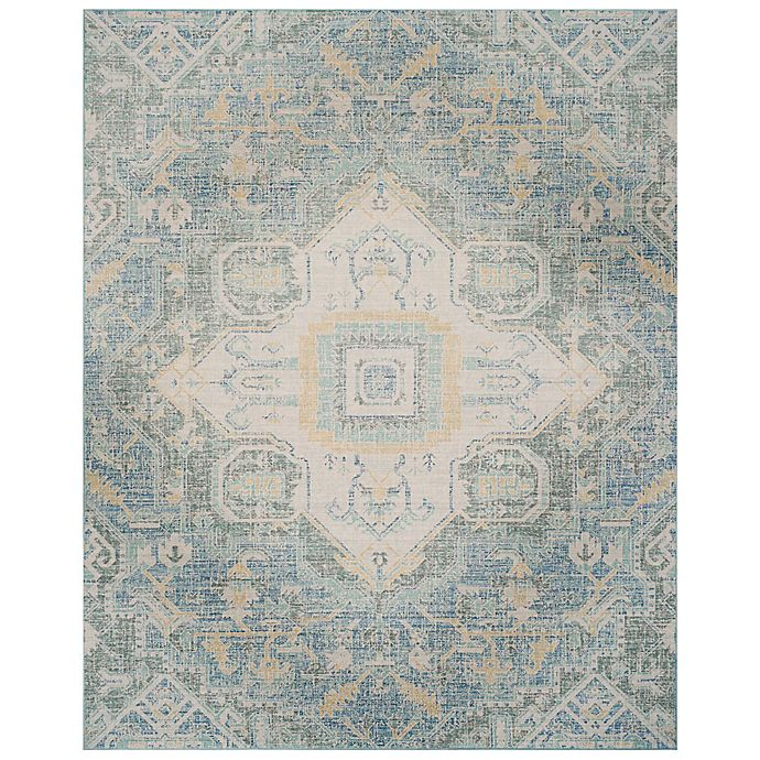 Alternate image 1 for Safavieh Windsor 8-Foot x 10-Foot Bethany Rug in Blue