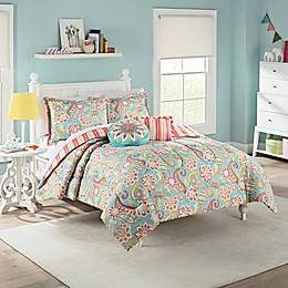Waverly Kids Wild Card Reversible Comforter Set