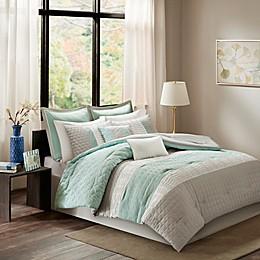 Madison Park Roslynn Comforter Set