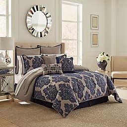 Vue Ma Maison Monte Carlo Comforter Set