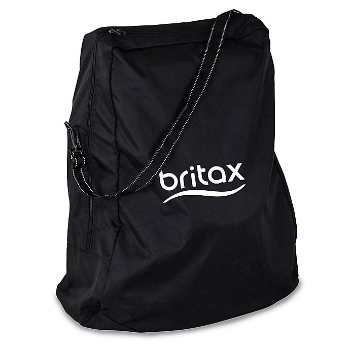 Alternate image 1 for Britax B-Agile/B-Free/Pathway Stroller Travel Bag
