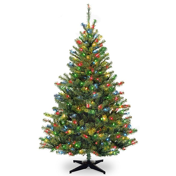 Alternate image 1 for National Tree Company Kincaid Spruce Artificial Christmas Tree Collection