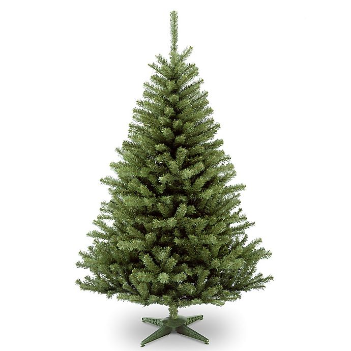 Alternate image 1 for National Tree Company Kincaid Spruce Artificial Christmas Tree