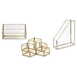 Ren-Wil Desk Organizer Collection