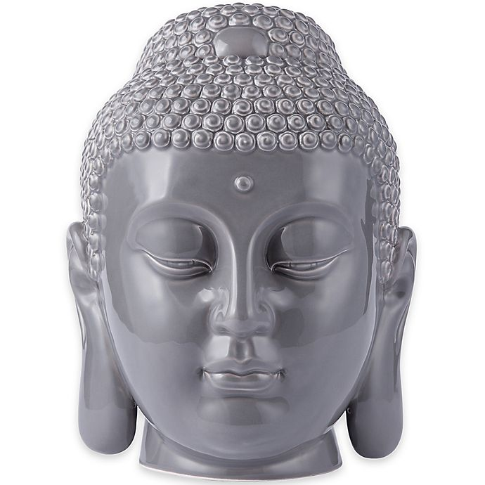 Alternate image 1 for Varaluz Buddha Cookie Jar
