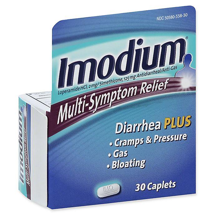 Pleasing Imodium 30 Count Multi Symptom Relief Caplets Bed Bath Cjindustries Chair Design For Home Cjindustriesco
