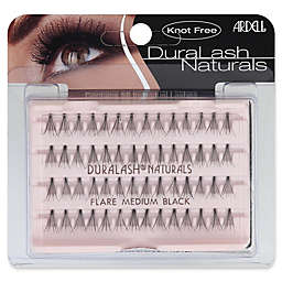 Ardell® Duralash® Naturals Individual Lashes in Flare Medium Black