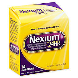 Nexium® 24HR 14-Count Acid Reducer Heartburn Relief Capsules