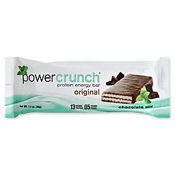 Power Crunch 1.4 oz. Protein Energy Bar in Chocolate Mint