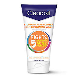 Clearasil® 6.78 fl. oz. Ultra 5 in1 Exfoliating Wash