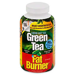 Irwin Naturals Applied Nutrition® 90-Count Green Tea Triple Fat Burner® Soft Gels