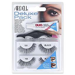 Ardell® 2-Count Deluxe Pack Lash Wisp in Black 105