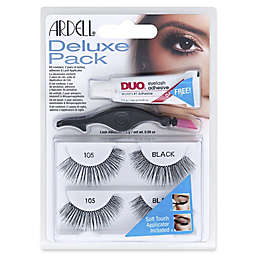 Ardell® 2-Count Deluxe Pack Lash Wisp in Black 105