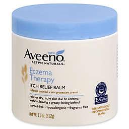 Aveeno® 11 oz. Eczema Therapy Itch Relief Balm