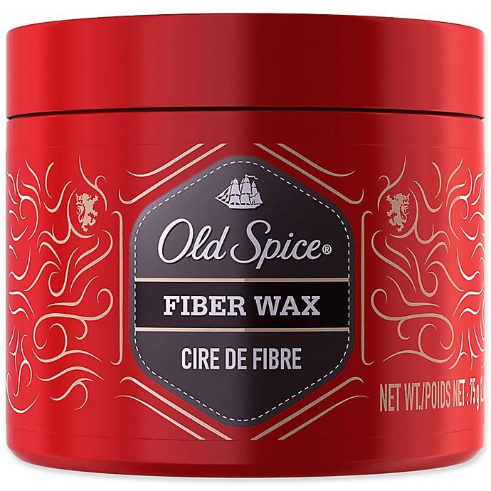 Alternate image 1 for Old Spice® 2.64 oz. Fiber Wax Jar