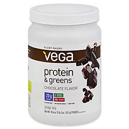 Vega® 18 .6 Protein and Greens in Chocolate