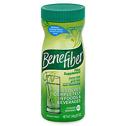 Benefiber Fiber Supplement 8.7 oz. Sugar-Free Powder
