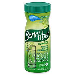 Benefiber Fiber Supplement 8.7 oz. Sugar-Free Powder