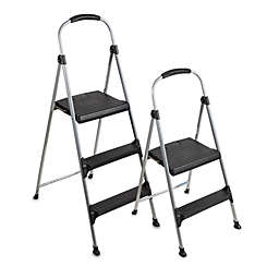 Sensational Ladders Stepstools Bed Bath Beyond Gmtry Best Dining Table And Chair Ideas Images Gmtryco