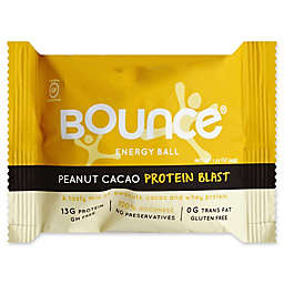 Bounce® 1.73 oz. Protein Energy Ball Bar in Peanut Cacao Protein Blast
