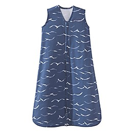HALO® SleepSack® Birds Wearable Blanket in Navy