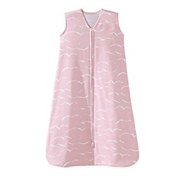 HALO® SleepSack® Birds Wearable Blanket in Pink