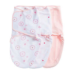 aden® by aden + anais® Newborn Swaddles in Summer Solstice (Set of 3)