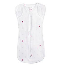 aden® by aden + anais® Newborn Swaddles in Primrose Pink