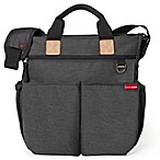 SKIP*HOP® Duo Signature Diaper Bag in Soft Slate