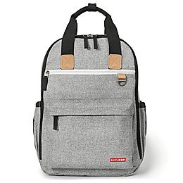SKIP*HOP® Duo Diaper Backpack