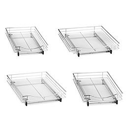 Lynk Professional Roll-Out Under-Sink Single Drawer