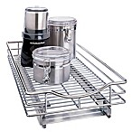 Lynk 11-Inch Professional Roll-Out Under-Sink Single Drawer