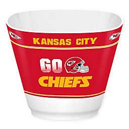 NFL Kansas City Chiefs MVP Bowl