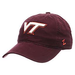 Zephyr® Virginia Tech Custom Zfit Stretch Fit Cap