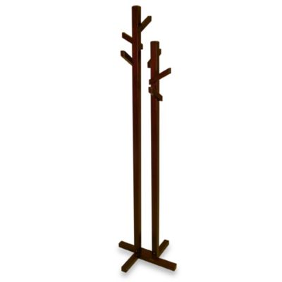 Double Tree Coat Rack Bed Bath Amp Beyond