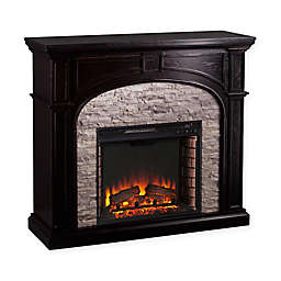 Southern Enterprises Tanaya Electric Fireplace