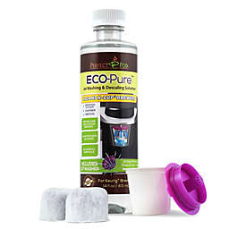 Perfect Pod Eco-Pure K Cup Brewer Maintenance Kit