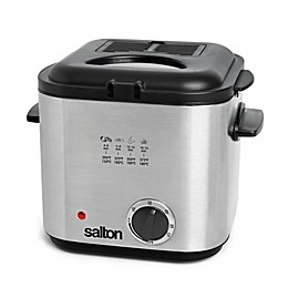 Salton 1 qt. Compact Deep Fryer